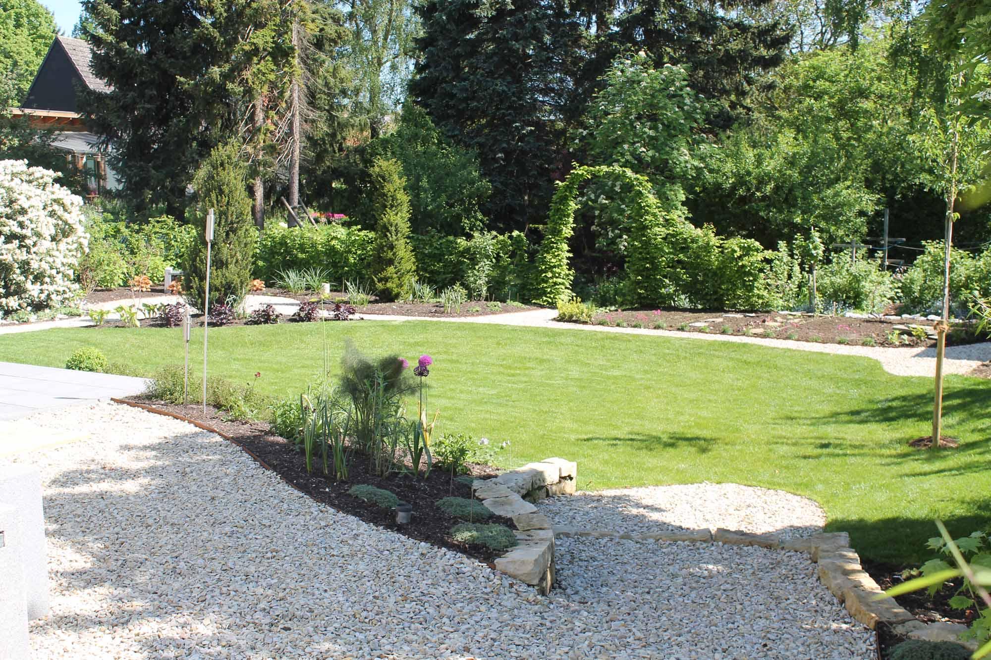 Garten 4